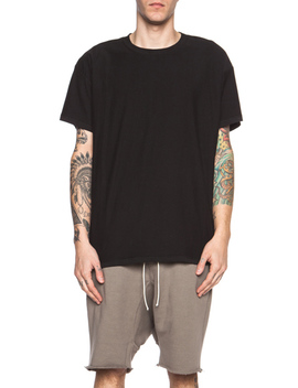 Inside Out Cotton Tee by Fear Of God