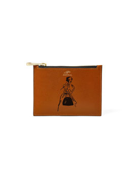 Giles X Aspinal Small Pouch by Aspinal Of London