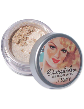 The Balm Overshadow Mineral Eyeshadow (Various Shades) by The Balm