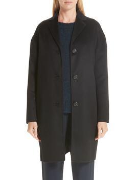 Cashmere Coat by Mansur Gavriel