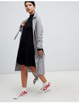Pimkie High Neck Sweater Dress by Pimkie