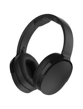 Skullcandy Hesh 3 Over Ear Sound Isolating Bluetooth Headphones   Black by Skullcandy