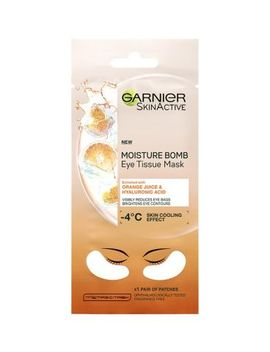 Garnier Mb Eye Mask Orange Extract by Garnier