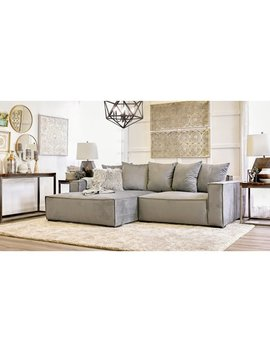 Home By Sean & Catherine Lowe Madison Sectional by Home By Sean & Catherine Lowe