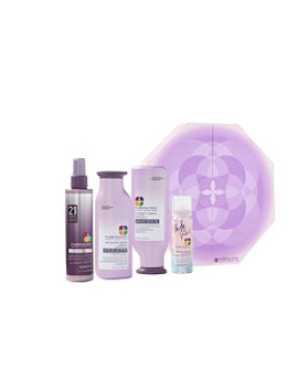 Hydrate Sheer Holiday Kit by Pureology