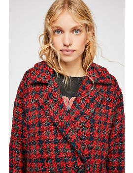 Boucle Baby Coat by Free People