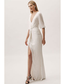 Lovelle Gown by Bhldn