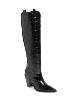 Karida Knee High Boot by Sigerson Morrison