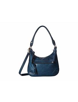 Melissa Zip Small Hobo by Frye