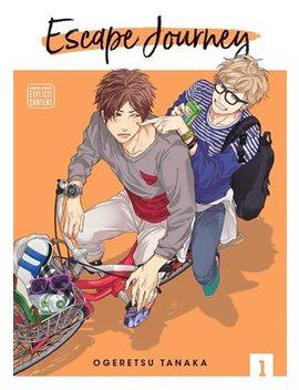 Escape Journey, Vol. 1 by Ogeretsu Tanaka