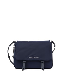 Zip That Messenger Bag by Marc Jacobs
