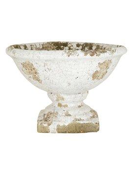 One Allium Way Kallas Garden Pedestal Bowl by One Allium Way