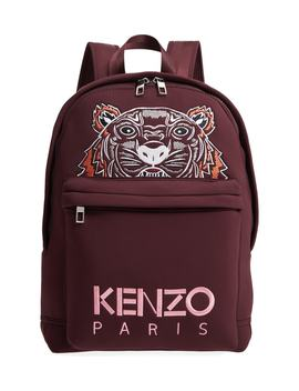 Icon Embroidered Tiger by Kenzo