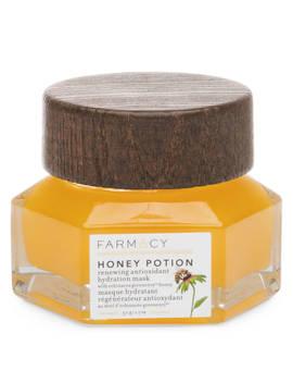Farmacy Honey Potion Renewing Antioxidant Hydration Mask by Farmacy