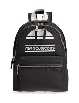 Large Sport Trek Nylon Backpack by Marc Jacobs