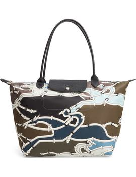 Large Galop Shoulder Tote by Longchamp
