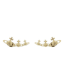 Candy Stud Earrings by Vivienne Westwood Jewellery
