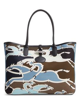 Galop Shoulder Tote by Longchamp