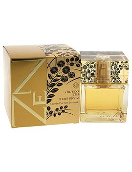 Shiseido Zen Secret Bloom 100 Ml Eau De Parfum Intense Spray by Shiseido