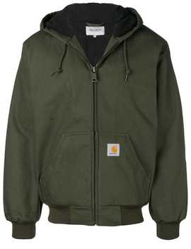 Classic Hooded Jacket by Carhartt