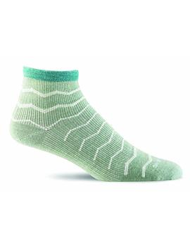 Sockwell Women's Plantar Fasciitis Firm Compression Socks by Sockwell