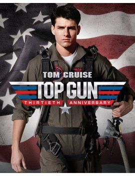 Ay/Dvd] [2 Discs] [1986] by Top Gun [Steel Book] [Anniversary Edition] [Bl