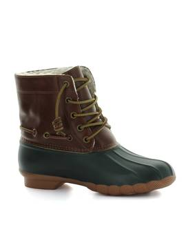 Seven7 Speyside Women's Waterproof Duck Boots by Kohl's