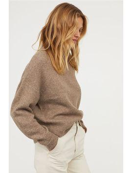 Fine Knit Jumper by H&M