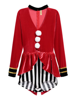 Circus Costume by H&M