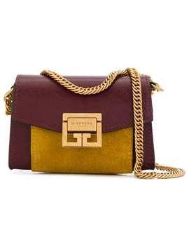 Gv 3 Crossbody Bag by Givenchy