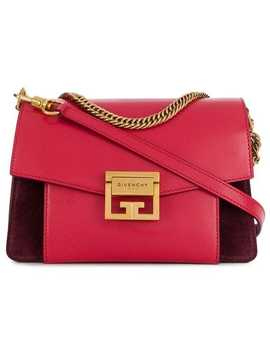 Small Gv3 Bag by Givenchy