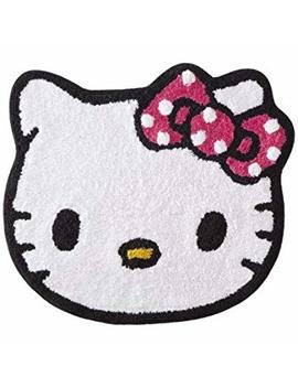 Hello Kitty Bath Rug by Hello Kitty