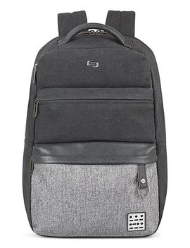 "Urban Code 15.6"" Backpack by Solo"