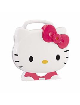 Hello Kitty Sandwich Maker by Hello Kitty