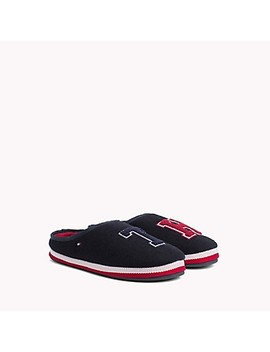 Th Slipper by Tommy Hilfiger