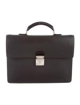Taïga Robusto 1 Briefcase by Louis Vuitton