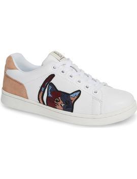 Chapatcha Sneaker by Ed Ellen Degeneres
