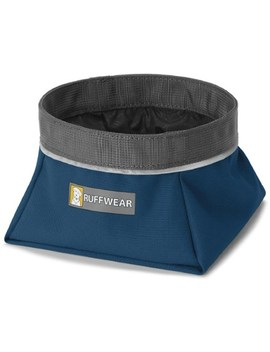 Ruffwear   Quencher Dog Bowl by Ruffwear