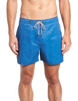 Navigation Board Shorts by Hurley