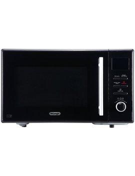 De'longhi Am9 900 W Standard Microwave   Black by Argos