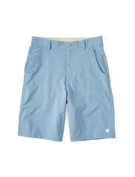 Bamboo Lined Hybrid Shorts   Exclusive by Free Fly