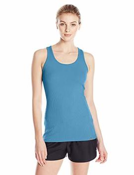 Under Armour Women's Tech Victory Tank by Amazon