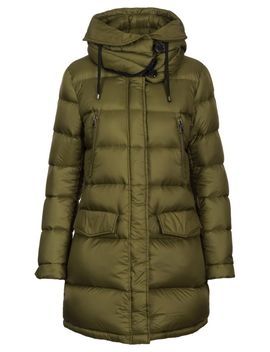 Invicta Jacket With Hood by Invicta