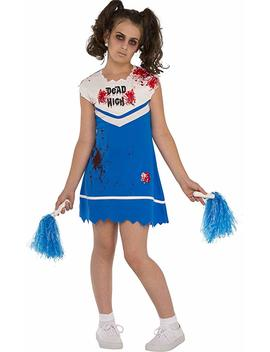 Rubie's Costume Company 630940 S Not So Cheery Teen Costume, Small, Multicolor by Amazon