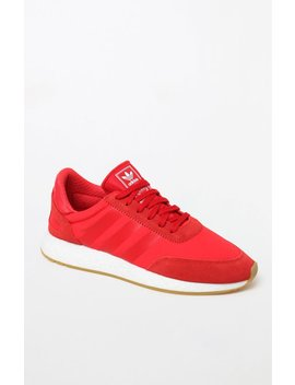 Adidas I 5923 Red Shoes by Pacsun