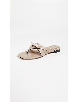 Arro Thong Sandals by Stuart Weitzman