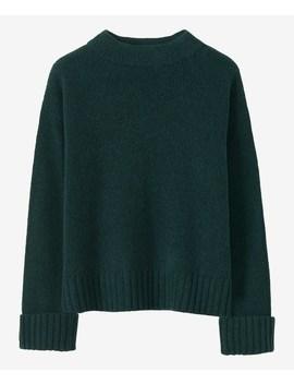 Soft Merino Easy Sweater by Toast