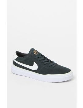Nike Sb Bruin Hyperfeel Green Shoes by Pacsun