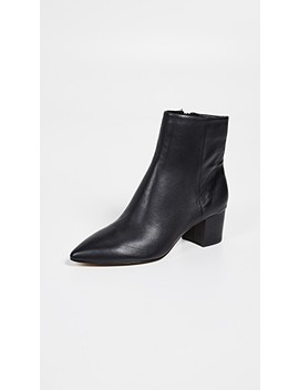 Bel Point Toe Booties by Dolce Vita