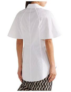 Lela Rose Solid Color Shirts & Blouses   Shirts by Lela Rose